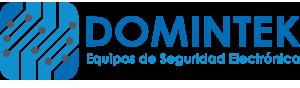 Domintek logo Ecuador